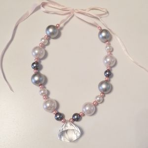 Other - 3/$20 Statement Necklace for Toddlers & Young Girl